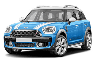 Lease cheap Mini Countryman Hatch