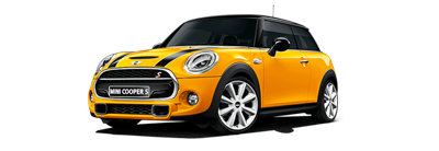 Mini Hatch picture, very nice