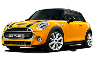 Lease cheap Mini Hatch