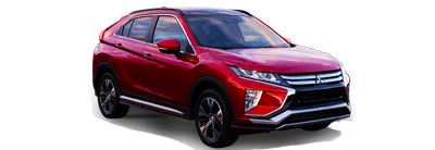Mitsubishi Eclipse Cross picture, very nice