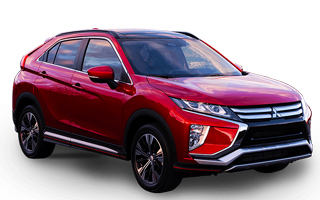 Lease cheap Mitsubishi Eclipse Cross