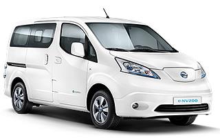 Nissan e-NV200 Estate