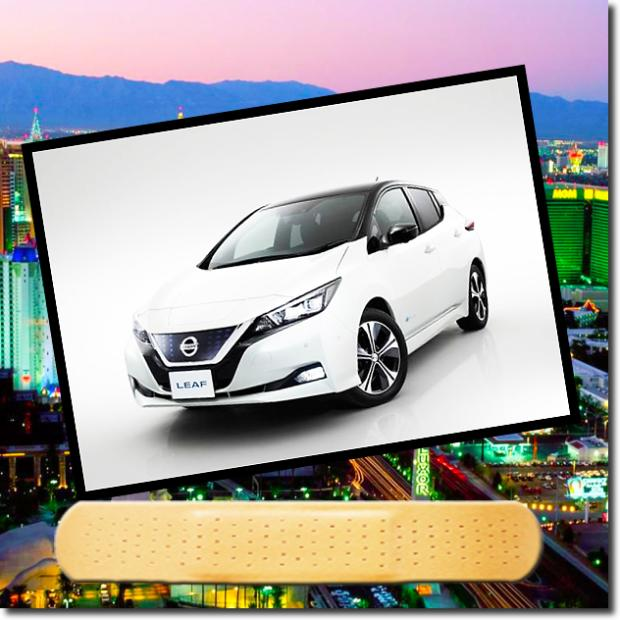 Nissan Leaf Personal Car Leasing Deals Uk Lingscars