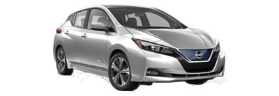 Nissan Leaf picture, very nice