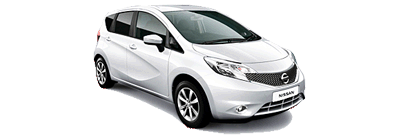 cheap car leasing Nissan Note