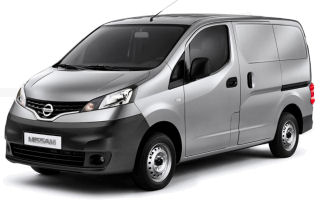 Lease cheap Nissan NV200 Van