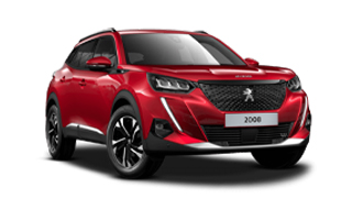 Lease cheap Peugeot 2008 Estate