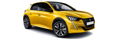 Peugeot 208 picture, very nice