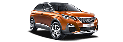 Peugeot 3008 Estate picture, very nice