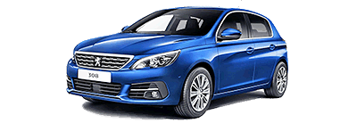 Peugeot 308 picture, very nice