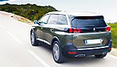 Peugeot 5008 Estate