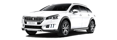 Peugeot 508 picture, very nice