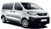 Peugeot Expert Combi Estate