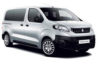 Peugeot Expert Compact Van
