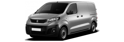 Peugeot Partner Van picture, very nice