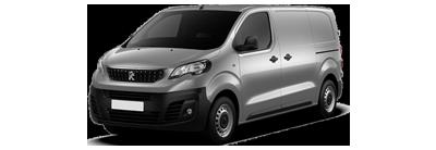 Peugeot Partner Van picture, very nice