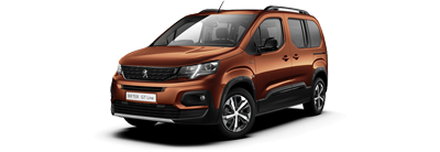 Peugeot Rifter Estate picture, very nice