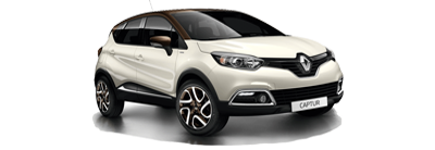 Renault Captur picture, very nice