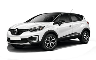 Lease cheap Renault Captur