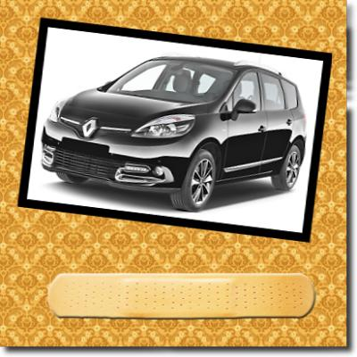 Renault Grand Scenic Estate
