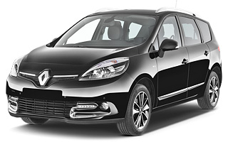 Lease cheap Renault Grand Scenic Estate