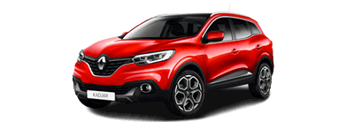 Renault Kadjar (2015 on) (2015-18) picture, very nice