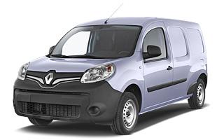 Renault Kangoo Maxi Ze