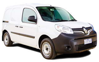 Lease cheap Renault Kangoo Van