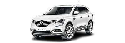 Renault Koleos Estate picture, very nice