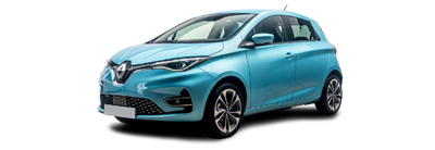 Renault Zoe picture, very nice