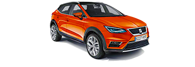 Seat Arona picture, very nice