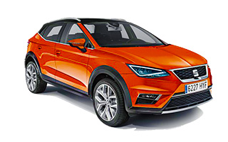 Lease cheap Seat Arona