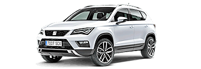 Seat Ateca picture, very nice