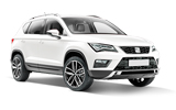 Seat Cupra Ateca Estate