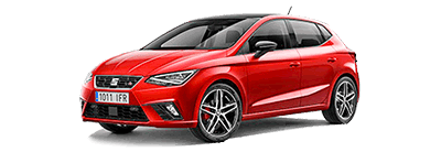 Seat Ibiza picture, very nice