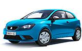 Seat Ibiza Sport Coupe