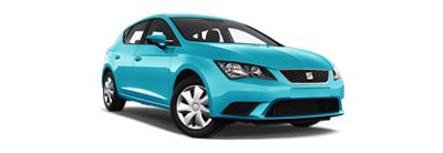 Seat Leon picture, very nice