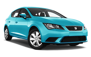 Lease cheap Seat Leon
