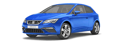 cheap car leasing Seat Leon Sport Coupe