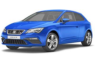 Lease cheap Seat Leon Sport Coupe