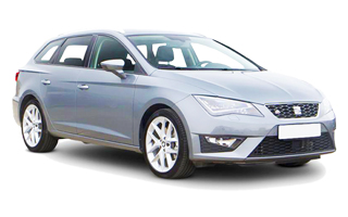 Great Seat Leon Estate Deals