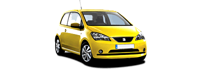 Seat Mii (2012-19) picture, very nice