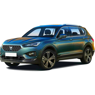 Seat Tarraco Estate