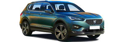 Seat Tarraco Estate picture, very nice