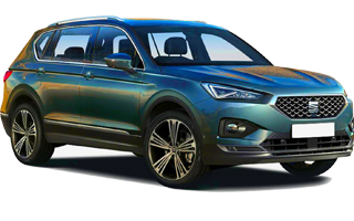 Lease cheap Seat Tarraco Estate