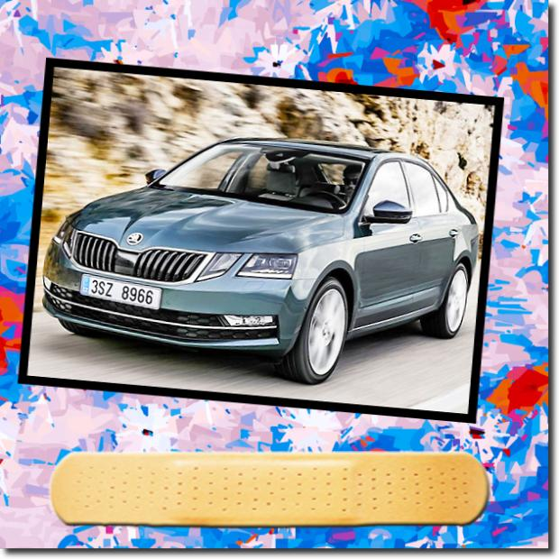SKODA OCTAVIA Personal Car Leasing Deals UK