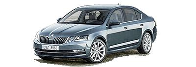 cheap car leasing Skoda Octavia