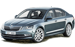 Full List Of My Skoda Octavia Deals In Price Order
