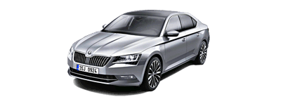 Skoda Superb picture, very nice