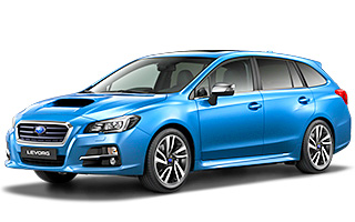 Subaru Levorg Estate